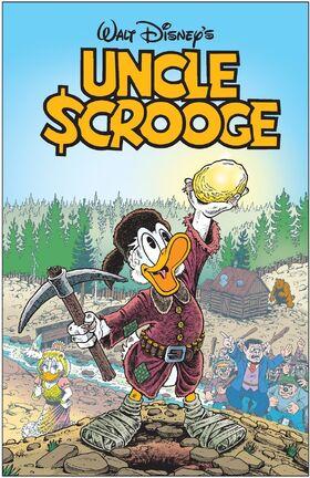 Uncle Scrooge n°292