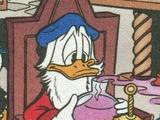 Donaldus (alchimiste)