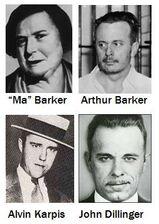 Karpis Barker Rapetou