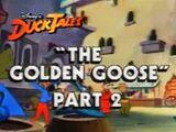 La Poule aux œufs d'or - 2ème partie
