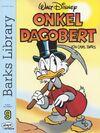 Barks Library Special Onkel Dagobert nº9