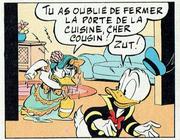 Daisy mène la grogne! - extrait 3