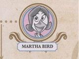 Martha Bird
