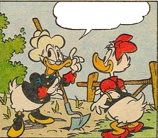 Hr-Grand-mère Donald par DeVita