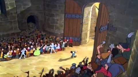 Le Brave Petit Tailleur (dessin animé)