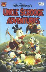 Uncle Scrooge Adventures n°26