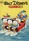 Walt Disney's Comics and Stories n°130