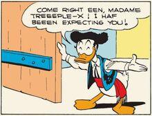 Donald en donaldo
