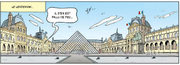 Louvre&Pyramide