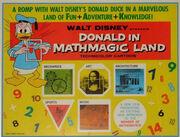 Donald au pays des mathémagiques 5