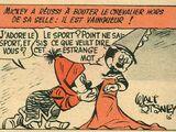 Estelle de Minnie
