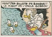 Argent d'Ernest Gobsou
