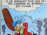 Donaldo le Mitron