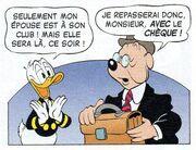 À la recherche de madame Donald - extrait 1