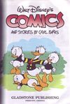 The Carl Barks Library of Walt Disney's Comics and Stories in Color n°7