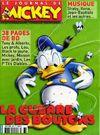 Le Journal de Mickey n°2826