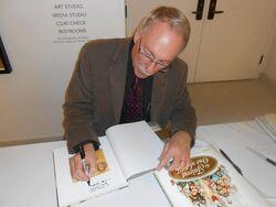 J.B Kaufman