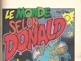 Le monde selon Donald