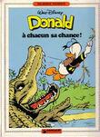 Donald à chacun sa chance