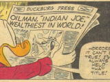 Indian Joe