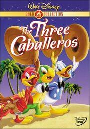 Les Trois Caballeros 13