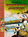 The Carl Barks Library of Donald Duck Adventures in Color n°16