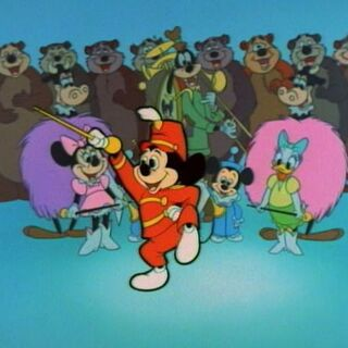 Les ours dans le <i><a href=