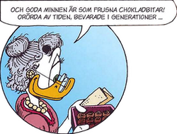 Goldie O'Gilt Don Rosa 2