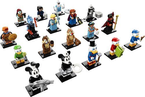 LEGO 71024 2