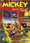Le Journal de Mickey n°2426