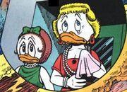Matilda et Hortense quittent leur frère