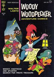 Woody Woodpecker - 76