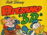 """Donald """"3D"""""""