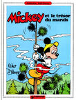 Album Dargaud Mickey 1