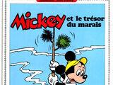 Mickey (albums Dargaud)