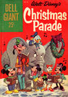 Dell Giant n°26 - Christmas Parade