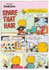 Roi des coiffeurs
