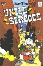 Uncle Scrooge n°217