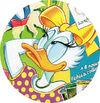 Daisy Duck par Patrice Croci