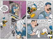 Donald voit des garde-meubles saisir ses biens