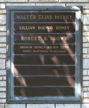 Walt Disney 1961-1966 5