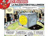 La malédiction d'Halloween