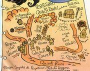 Carte de Quacktown
