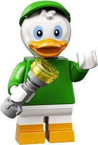 Loulou LEGO