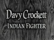 Davy Crockett Title card