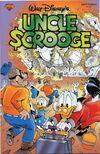 Uncle Scrooge n°321