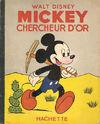 Albums Mickey n°2 (réédition)