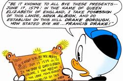 PlaqueDrake