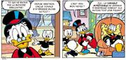 Donald Duck Explique Pourquoi Il S'Intéresse Moins Au Football