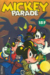 Mickey Parade n°217